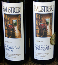 Balistreri Winery